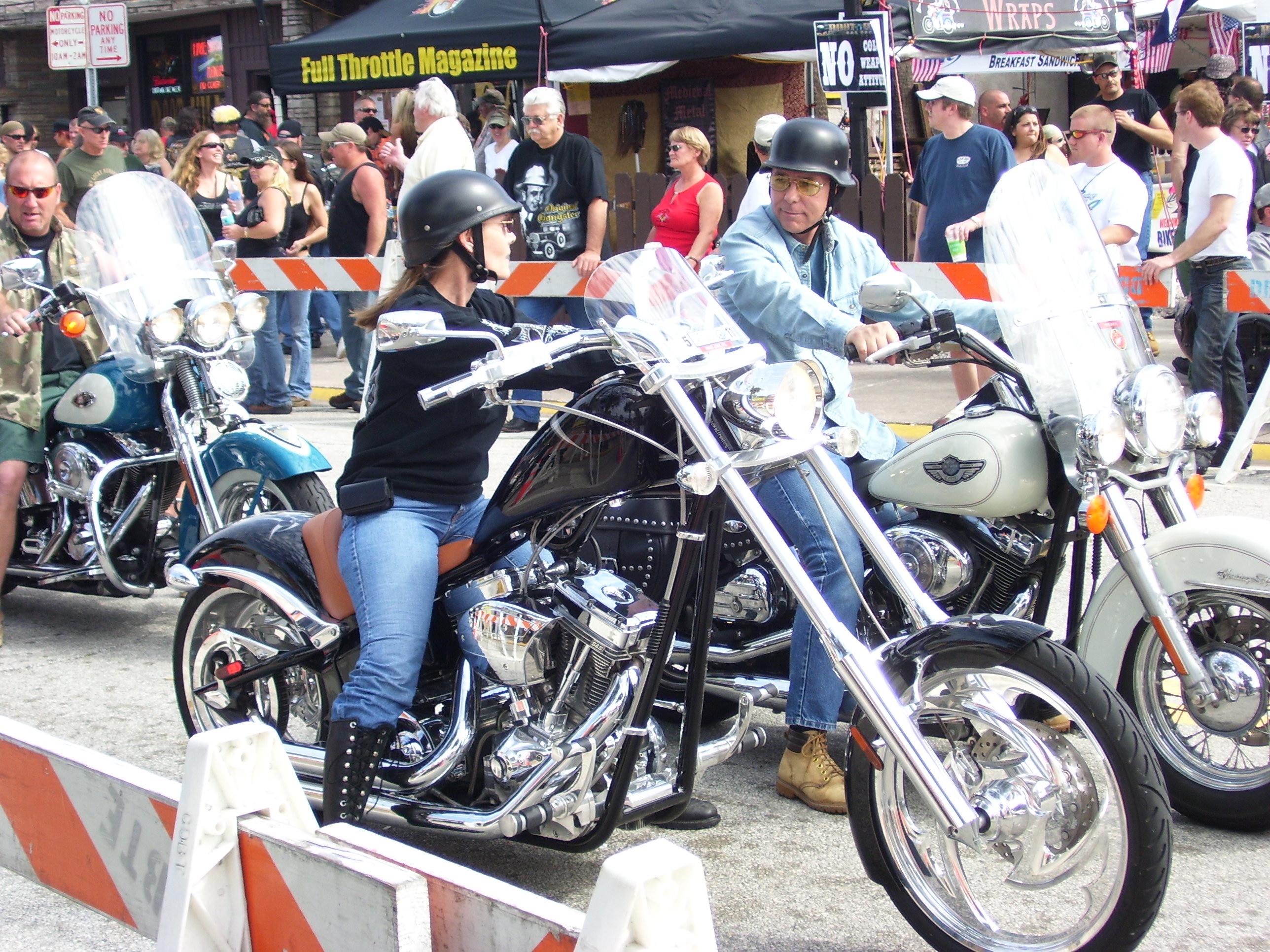 biker women-#46